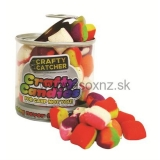 CRAFTY CATCHER CANDIES