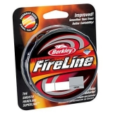 BERKLEY FIRELINE 110m SMOKE