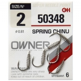 OWNER SPRING CHINU