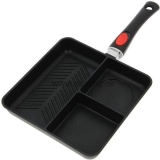 NGT PANVIČKA MULTI SECTION FRYING PAN