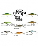 FOX RAGE SLICK STICK 9cm