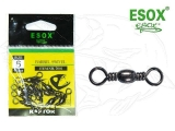 ESOX RAPTOR BARREL SWIVEL