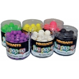 MIKBAITS FLUORO POP-UP 18mm