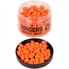 Ringers Orange Chocolate Wafters 6 MM