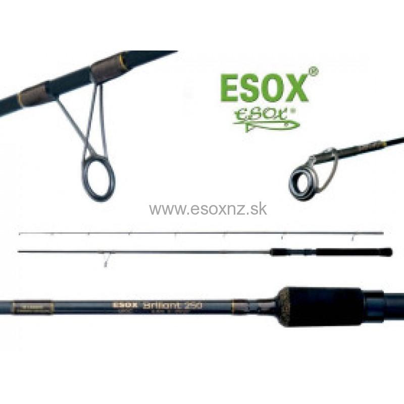 ESOX BRILIANT UL 200 3-9g