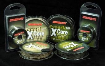 STARBAITS X-CORE 5m WEEDY GREEN