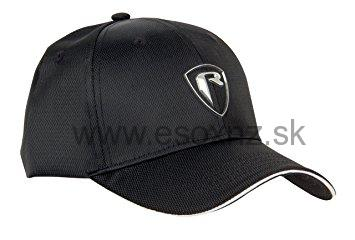 FOX RAGE PRO SERIES BASEBALL CAP BLACK
