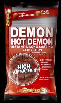STARBAITS HOT DEMON 1kg