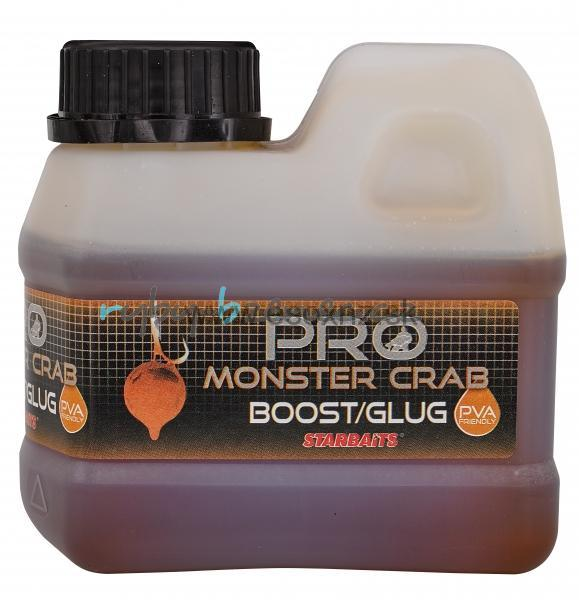STARBAITS PROBIOTIC MAPLE BOOSTER