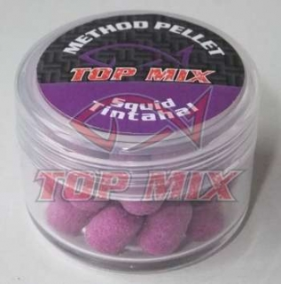 TOP MIX METHOD PELLET