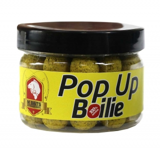 MBAITS POP UP BOILIE