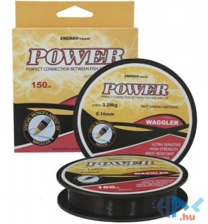 ENERGO TEAM POWER WAGGLER 150m