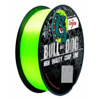CARP ZOOM BULL DOG FLUO 1000m