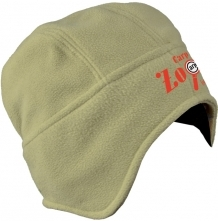 CARP ZOOM FLEECE WINTER CAP