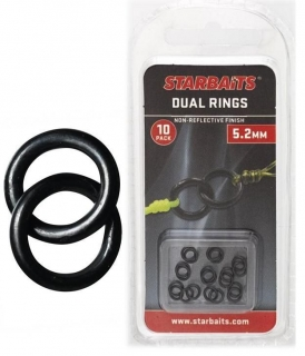 STARBAITS DUAL RING 5,2mm